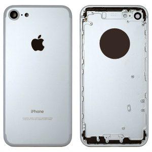 Корпус-iPhone-7-silver