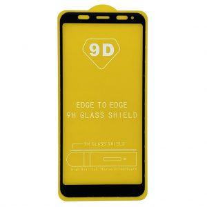 Защитное Стекло Xiaomi Redmi 5 Plus Черное