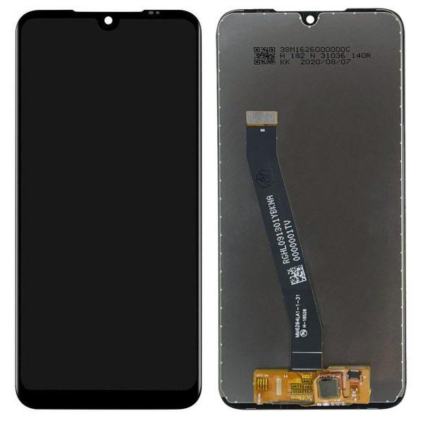 Дисплей Xiaomi Redmi 7 | Черный | Экран + сенсор, модуль в сборе