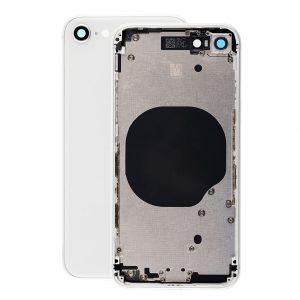 Корпус iPhone 8 White