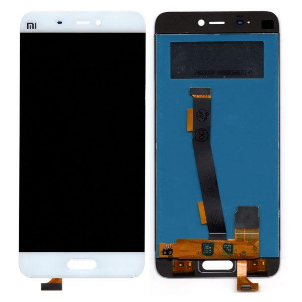 Дисплей Xiaomi Mi5 | Original | Белый | Экран + тачскрин, модуль в сборе
