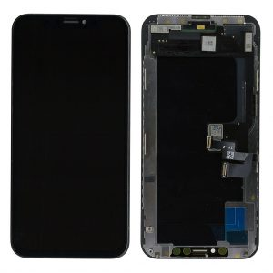 Дисплей iPhone Xs-Экран, тачскрин, модуль в сборе