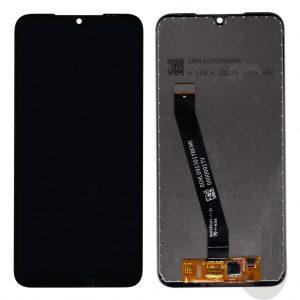 Дисплей Xiaomi Redmi 7 | Original | Черный | Экран + сенсор, модуль в сборе
