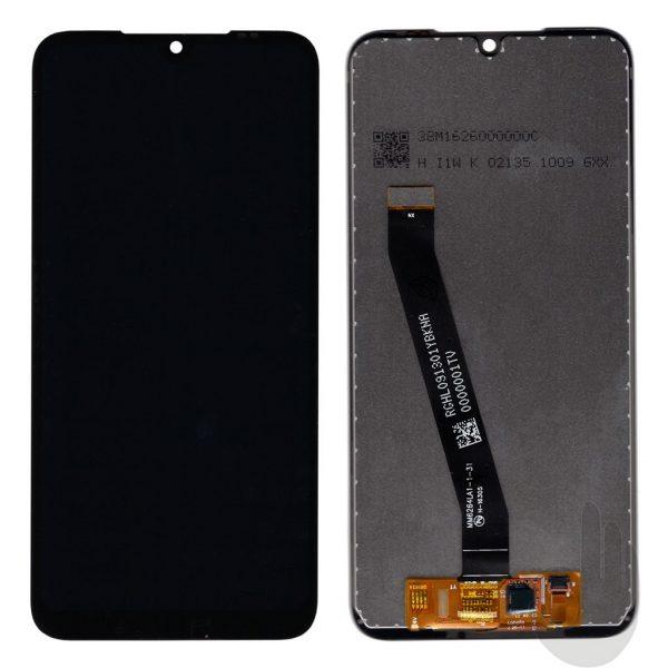 Дисплей Xiaomi Redmi 7   Original   Черный   Экран + сенсор, модуль в сборе