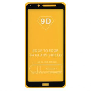 Защитное Стекло Xiaomi Redmi 6 / 6A | Черное