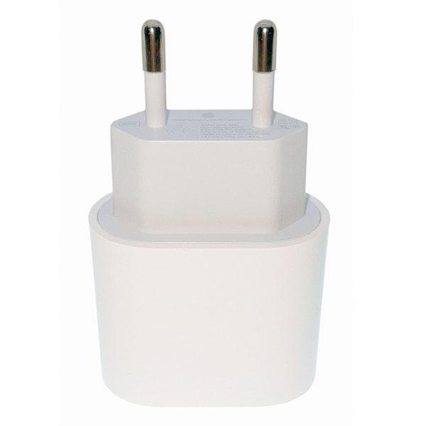 Адаптер питания Apple USB‑C мощностью 20 Вт Без коробки