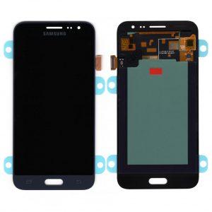 Дисплей Samsung Galaxy J3 | J320 | Черный | Экран + сенсор, модуль в сборе
