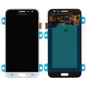 Дисплей Samsung Galaxy J3 | J320 | Белый | Экран + сенсор, модуль в сборе