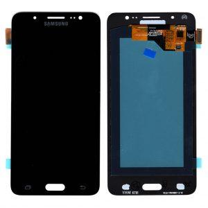 Дисплей Samsung Galaxy J5 | J510 | OLED | Черный | Экран + сенсор, модуль в сборе