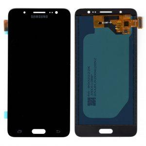 Дисплей Samsung Galaxy J5 | J510 | TFT | Черный | Экран + сенсор, модуль в сборе