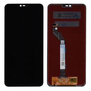 Дисплей Xiaomi Mi 8 Lite, Mi 8X, Mi 8 Youth | Оригинал | Черный | Экран + сенсор, модуль в сборе
