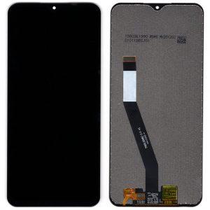 Дисплей Xiaomi Redmi 9, Redmi 9 Prime, Poco M2 | Оригинал | Черный | Экран + сенсор, модуль в сборе