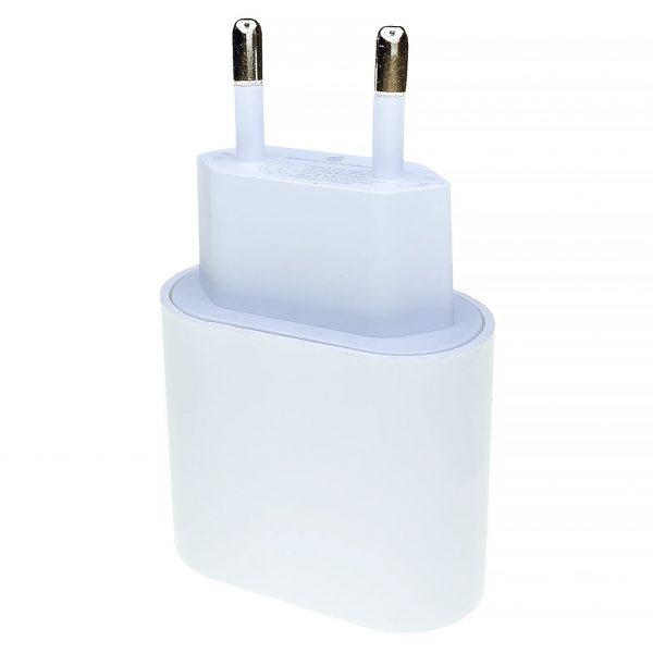 Адаптер питания USB‑C мощностью 20 Вт Тех. упаковка